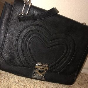 BETSEY JOHNSON BAG PERFECT CONDITION